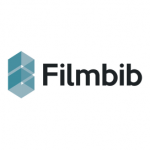 Logo for tenesta Filmbib