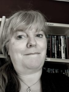Sigrid Solberg